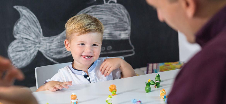 Cours en Ligne : Bilan Bégaiement Enfant Préscolaire (2-6 ans)